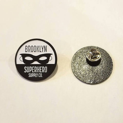 BSSCo. Enamel Pin