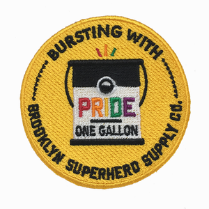 Patch: Bursting With Pride