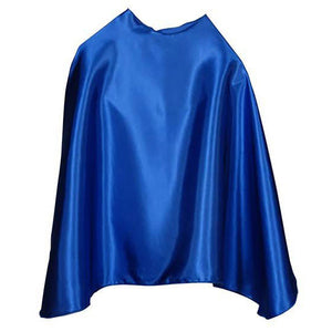 "Capes: Single Color 30"" Variety"