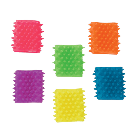 Super Spiky Jelly Wristband
