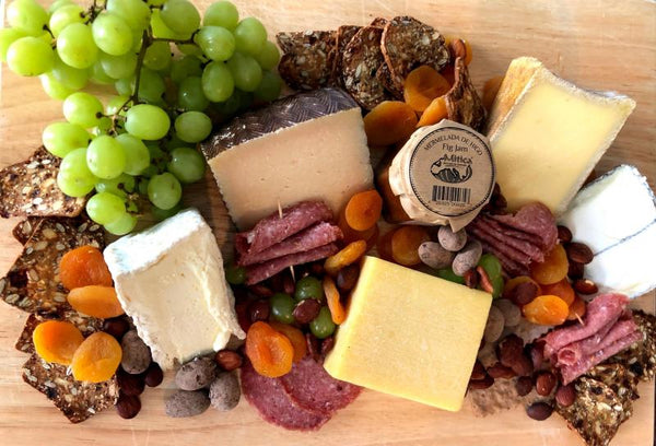 Cheese Platter Large