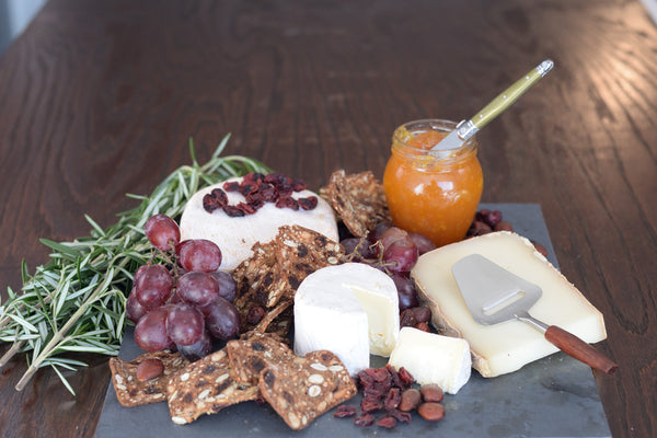 Cheese Platter Small