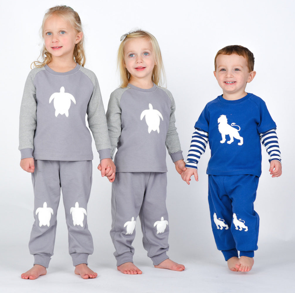 Organic Cotton Playsets-Jazzy Organics