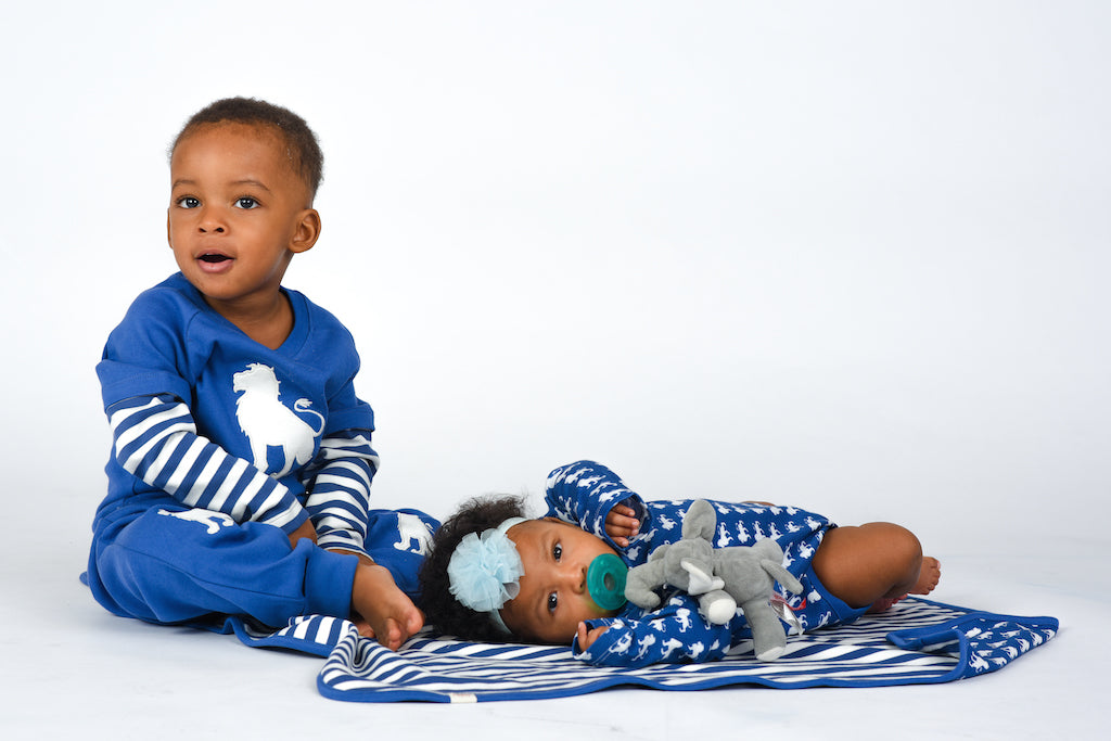 Best Organic Baby and Kids Clothes-Jazzy Organics