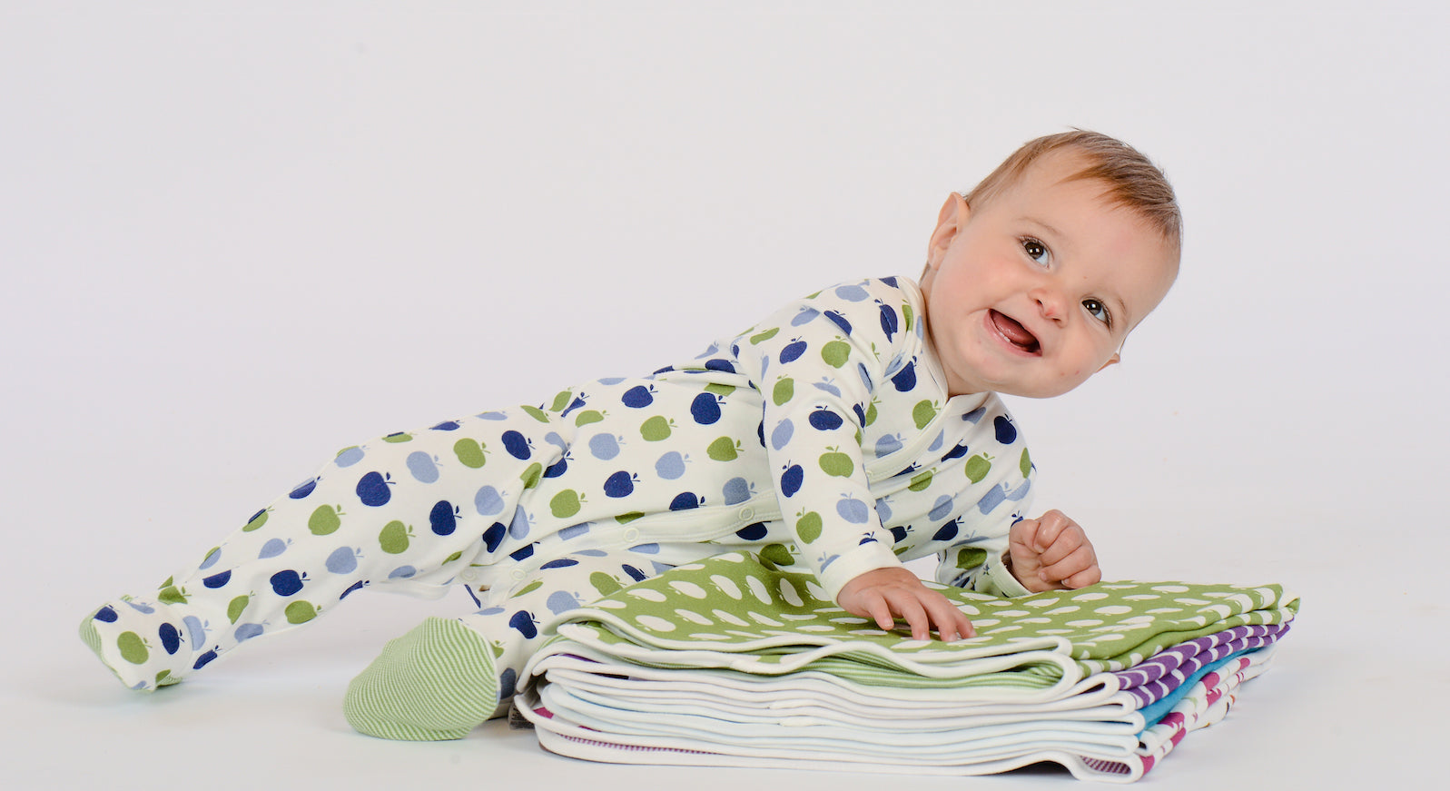 Organic Baby Clothes and Blankets