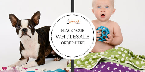 Best wholesale organic baby clothes, rompers, blankets, bibs