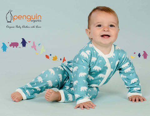 Penguin Organics with EveryDayFamily at ABC Kids Expo