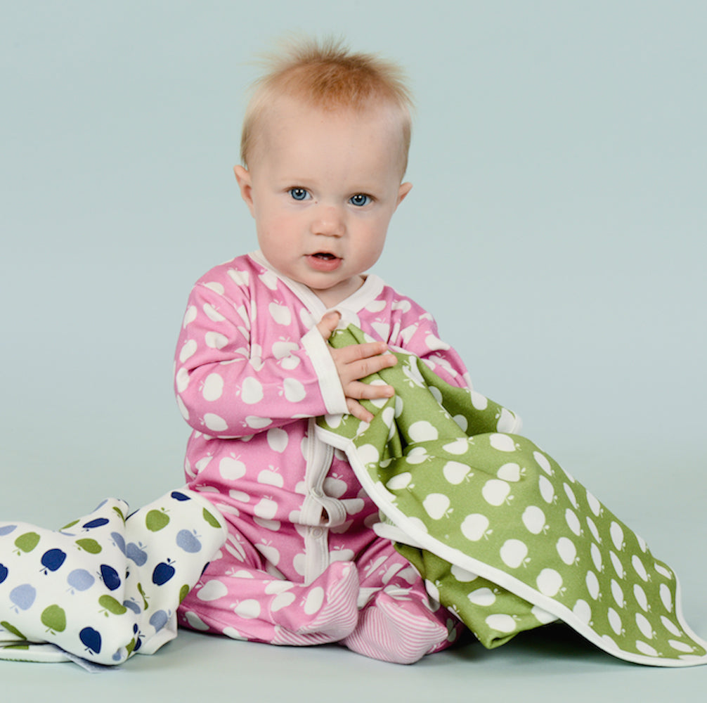 Is Organic Baby Clothing really healthier for babies?