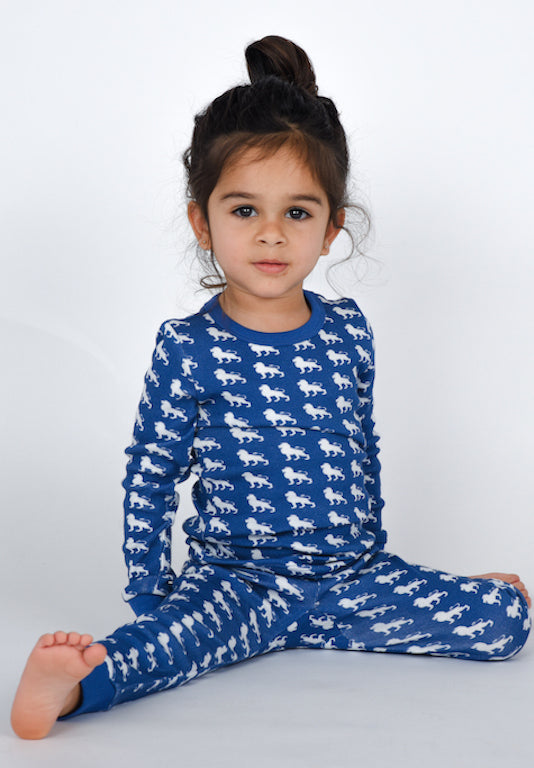 NEW! soft organic PAJAMAS