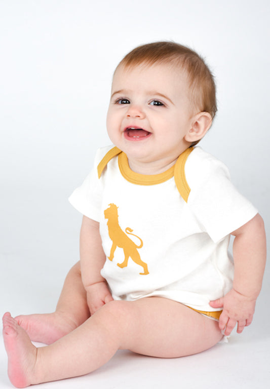 NEW! cute ORGANIC COTTON BODYSUITS