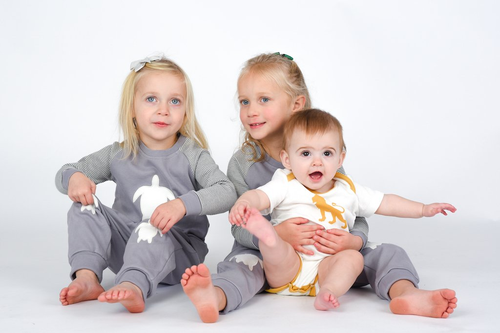 CUTEST ORGANIC BABY CLOTHES