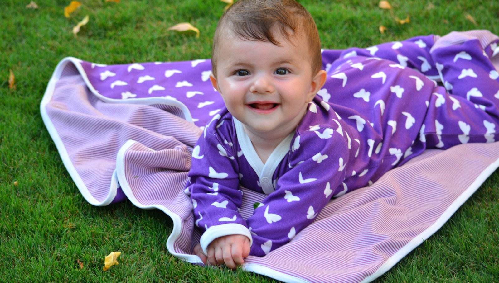 ADORABLE ORGANIC ROMPERS, FOOTIES, BIBS AND MORE