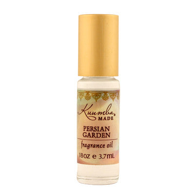 Kuumba Made Fragrance Oil - Persian Garden