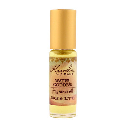 Kuumba Made Fragrance Oil - Water Goddess