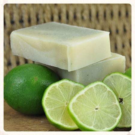 Rinse Margarita Soap