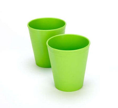 Green Eats Recycled Tumblers - Green