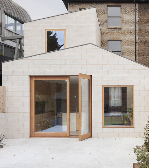 Private House, London : Al-Jawad Pike