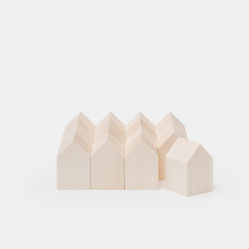 Archiblocks House Natural