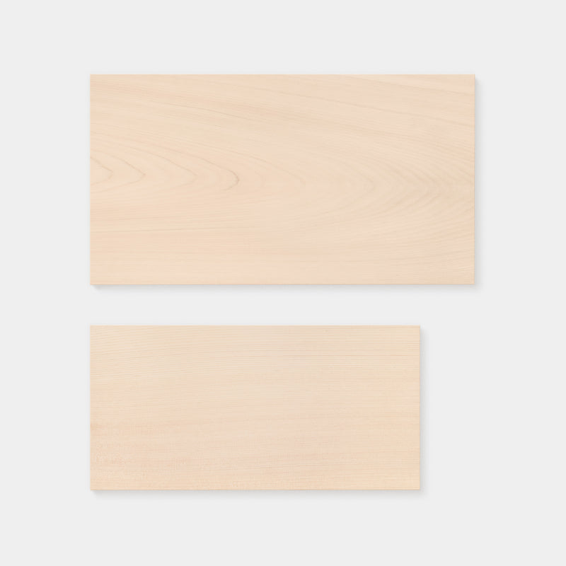 Azmaya Cutting Board top