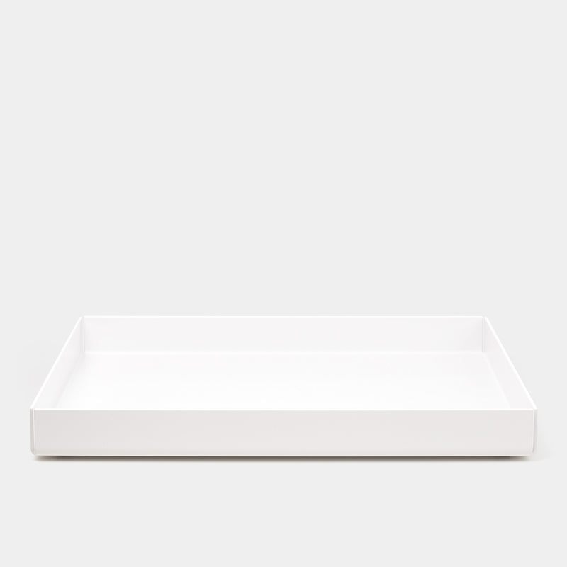 E15 Ito Tray Large White