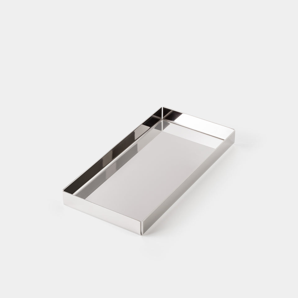 E15 Ito Tray Small Stainless Steel