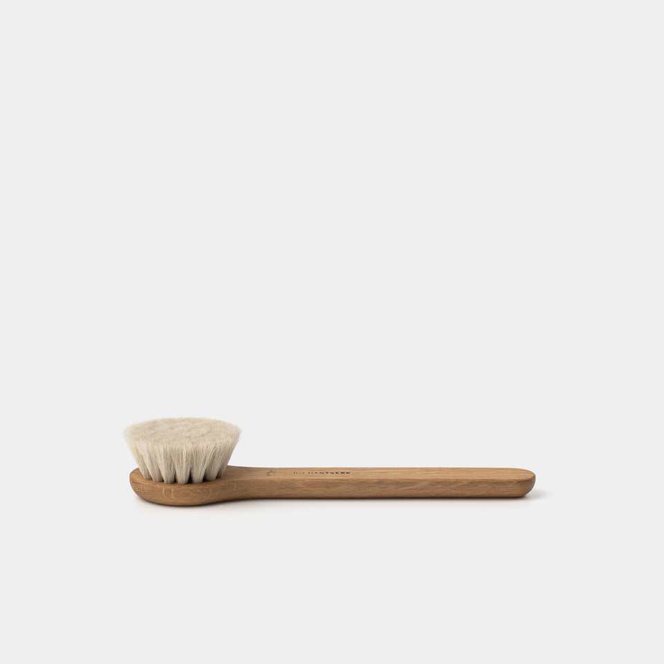 Iris Hantverk Face Brush – Dry Use