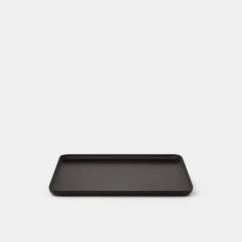 Kaymet Pressed Tray Black