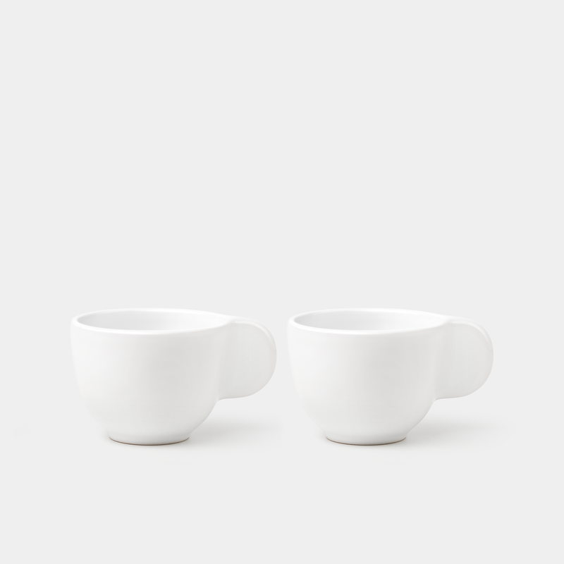 Little Big Ear Espresso Cup (Set of Two)