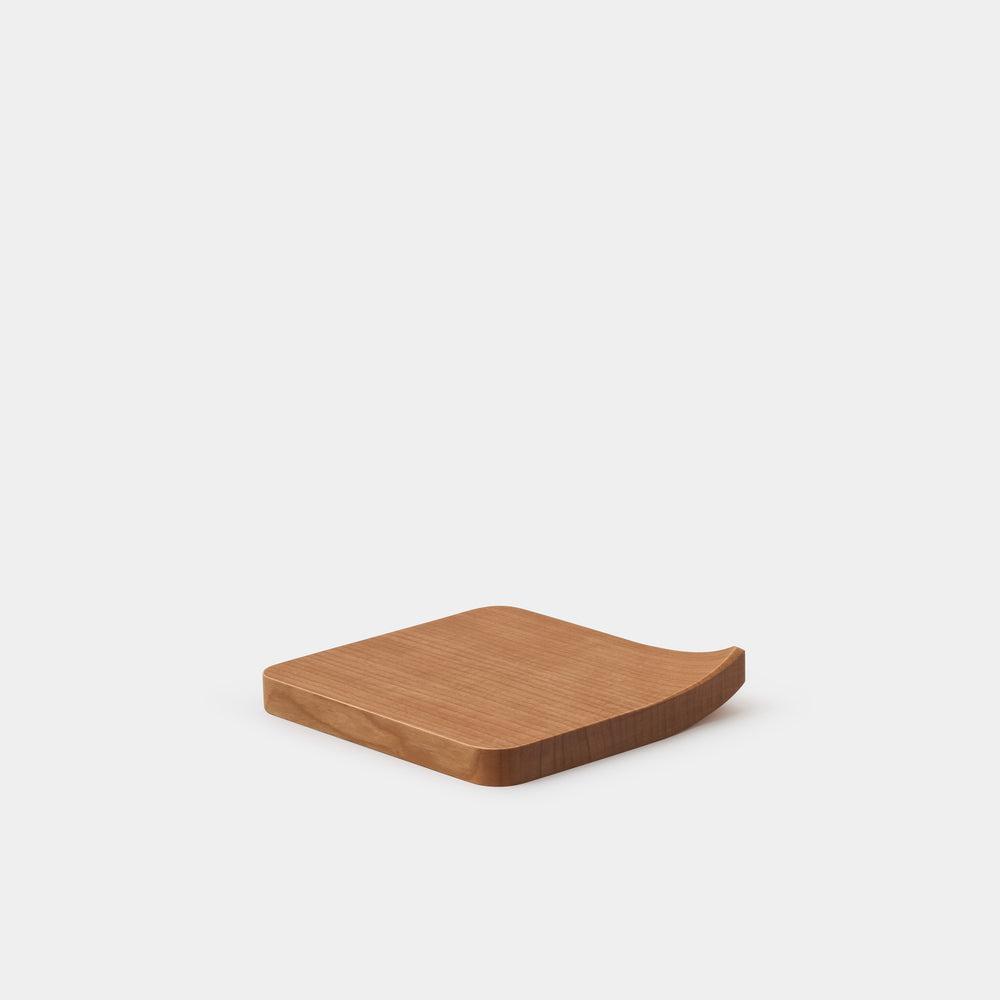 Mogu-Kagu Coaster Cherry