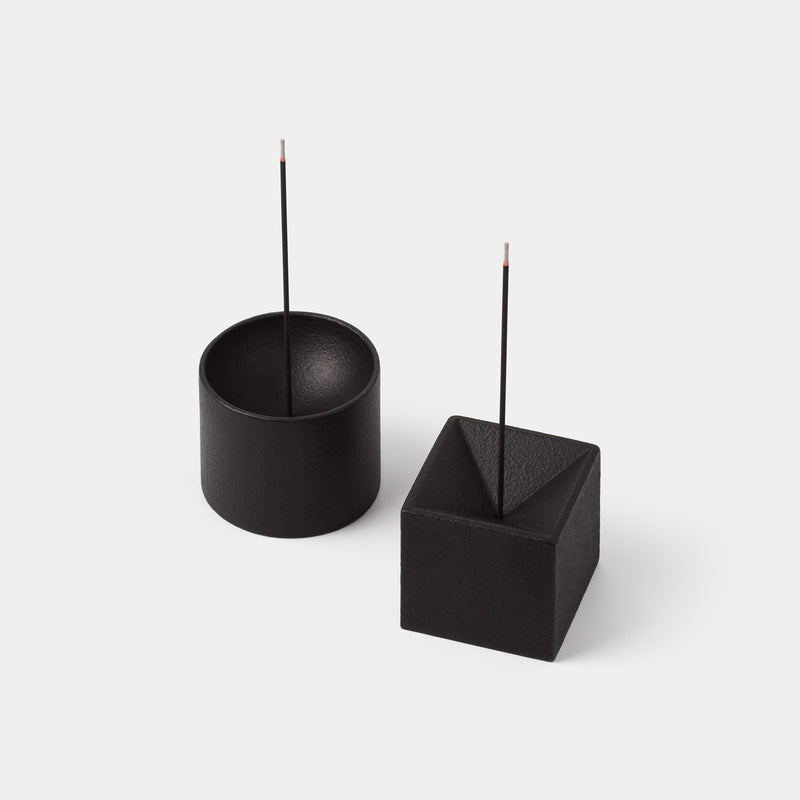 Quolo Incense Holders