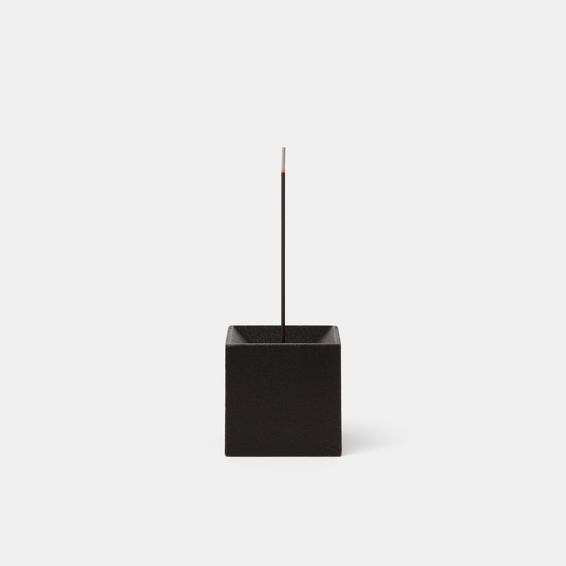 Quolo Incense Holder – Cube