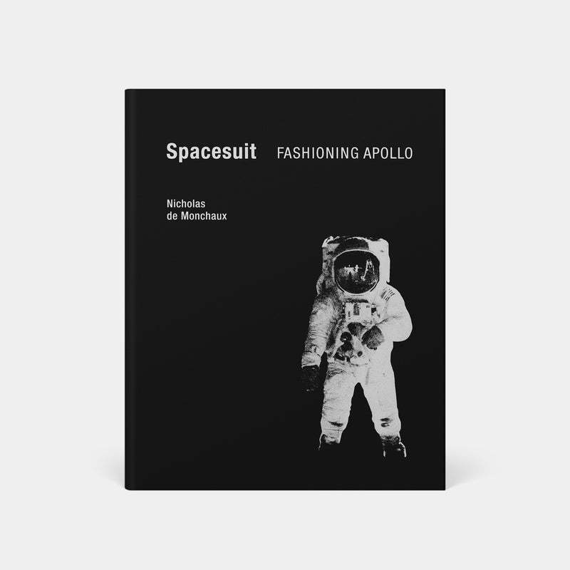 Spacesuit by Nicholas De Monchaux