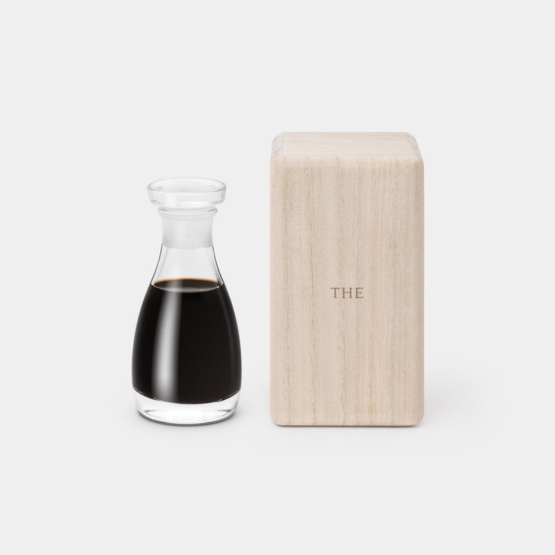 THE Soy Sauce Cruet with Gift Box