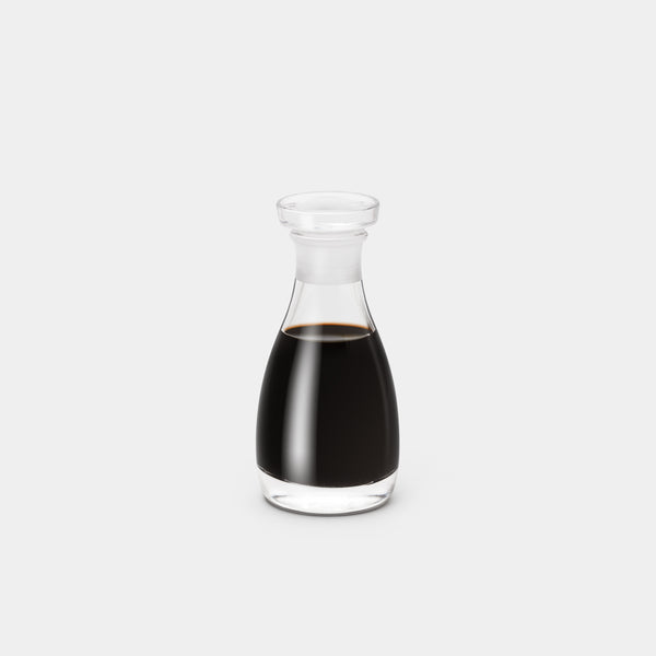 THE Soy Sauce Cruet with soy sauce