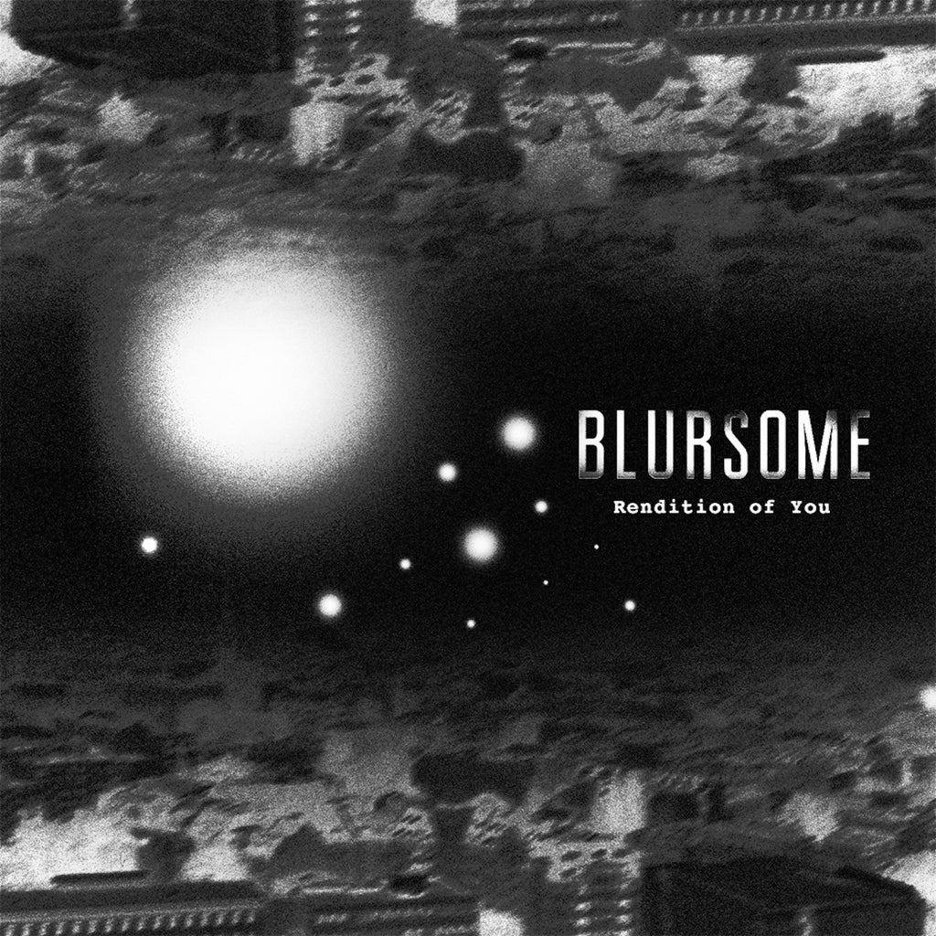 "Blursome - Rendition of You (12"" Vinyl EP)"