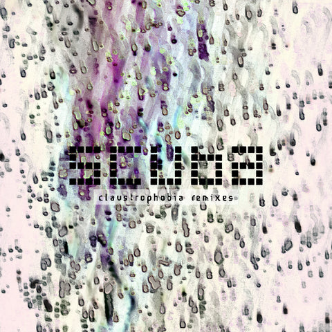 Scuba - Claustrophobia Remixes (CD)