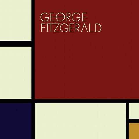 George FitzGerald - Thinking Of You