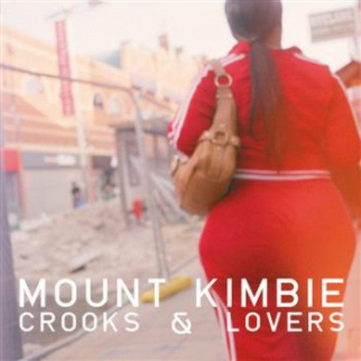 HFCD004D - Crooks & Lovers - Mount Kimbie