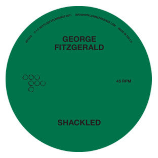 HFT019D - Shackled - George FitzGerald