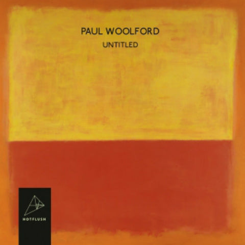 "Paul Woolford - Untitled (12"" Vinyl EP)"