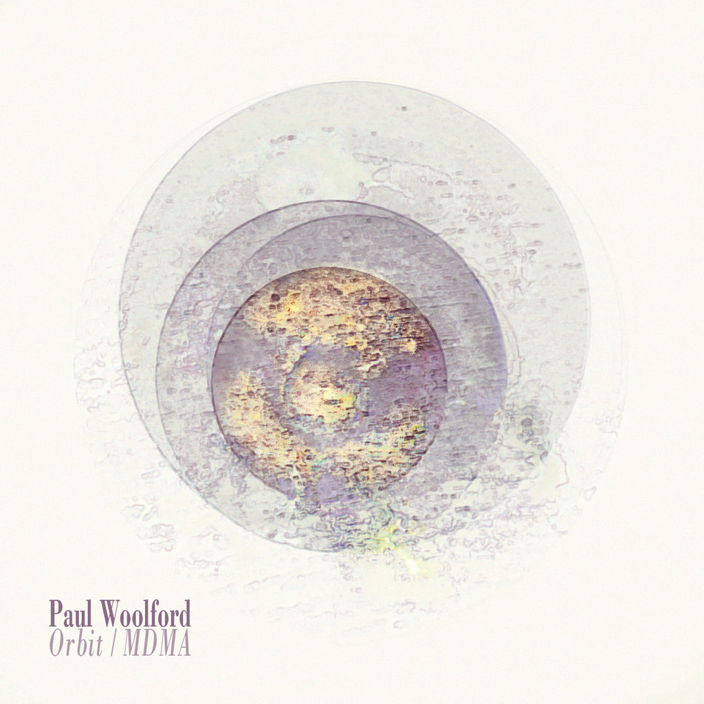 "Paul Woolford - Orbit / MDMA (12"" Vinyl EP)"