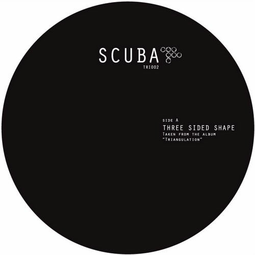 TRI002D - Triangulation Sampler - Scuba