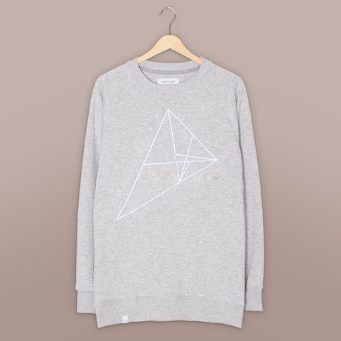 Triangulation Sweater