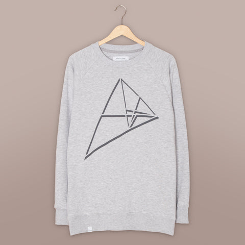 Third Dimension Sweater