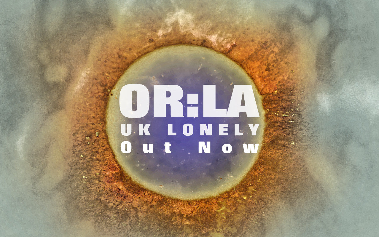 Or:La UK Lonely