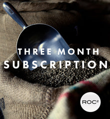Three Month Subscription