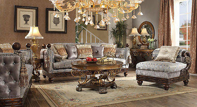 Classic Formal Luxury Collection Atlantic Furniture