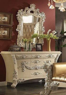 EUROPEAN BUFFET AND MIRROR HOMEY DESIGN HD-8012