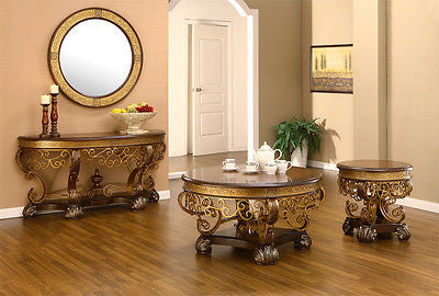 Luxury Formal Console Set (5 Pc.)