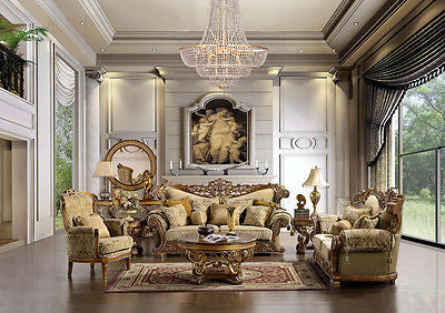 Antique Style Luxury Collection HD-369